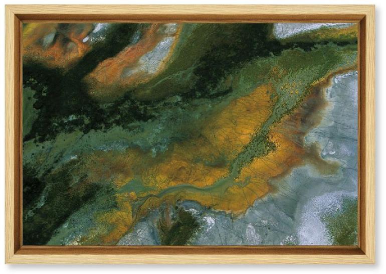 La Terre vue du Ciel : Yann Arthus Bertrand