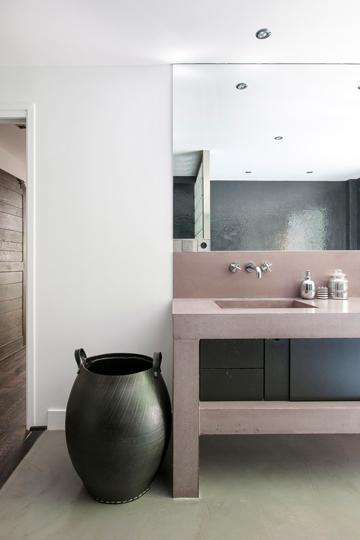 Salle de bain Suite parentale